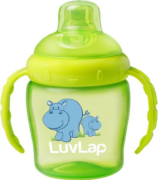 LuvLap Hippo Spout 225ml