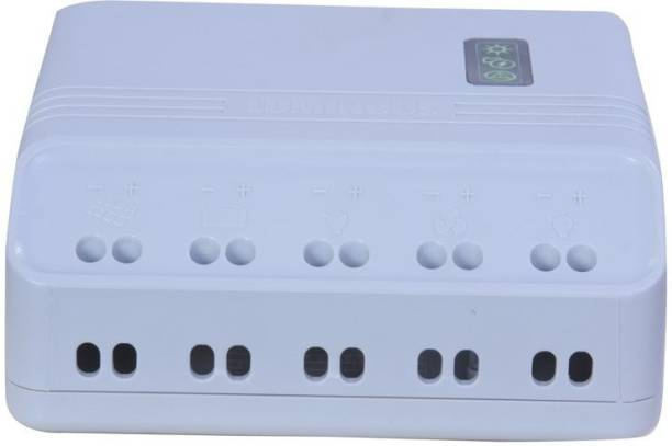 LUMINOUS SCC1220NM PWM Solar Charge Controller