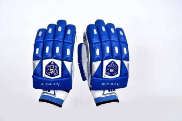 D S SPORTS Arrowlite Left Hand Batting Gloves