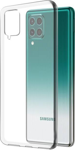 Torenzosmart Back Cover for Samsung Galaxy F62, Samsung F62, F62
