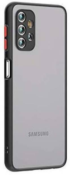 eCase Back Cover for Samsung Galaxy A52