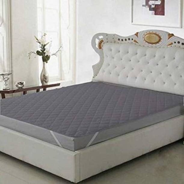 Relaxfeel Elastic Strap Double Size Mattress Cover