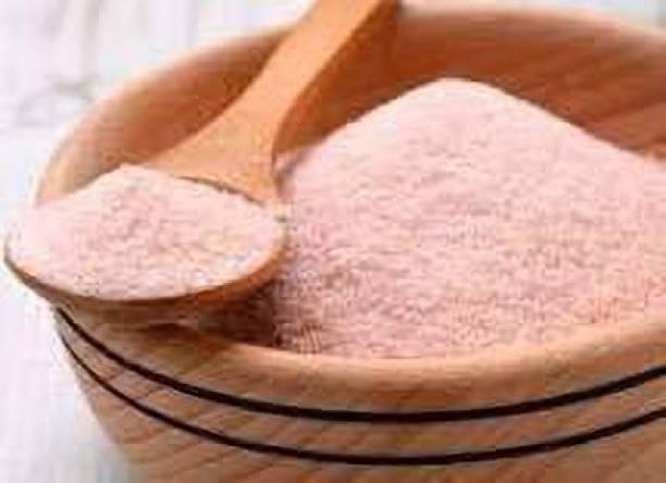Organic Bites Himalyan Pink Rock Salt Powder Himalayan Pink Salt