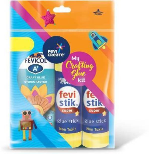 pidilite Fevicreate My Crafting Glue Kit