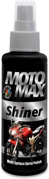 Pidilite Motomax Liquid Bike & Car Polish for Exterior Care