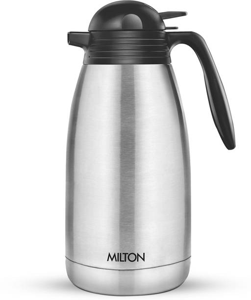 MILTON Thermosteel Carafe 2000 ml Flask