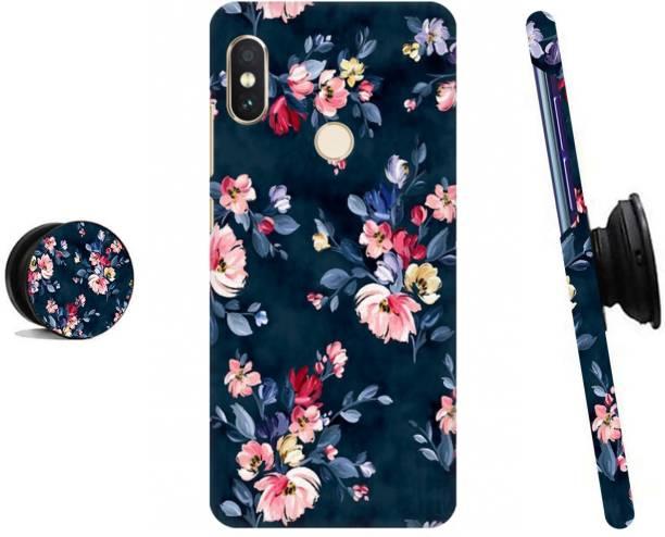 COBIERTAS Back Cover for Mi Redmi Note 5 Pro