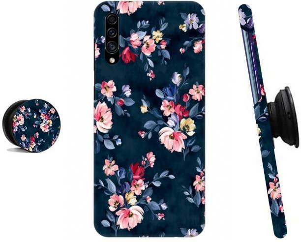COBIERTAS Back Cover for Samsung Galaxy A50s
