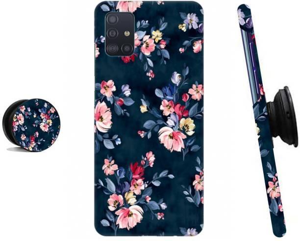 COBIERTAS Back Cover for Samsung Galaxy A51
