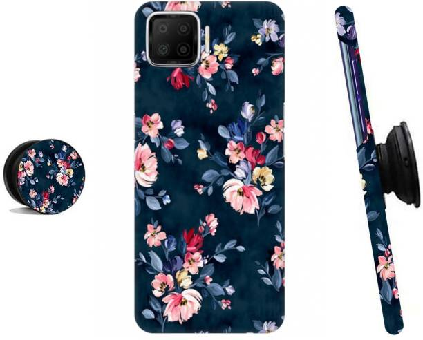 COBIERTAS Back Cover for Oppo F17