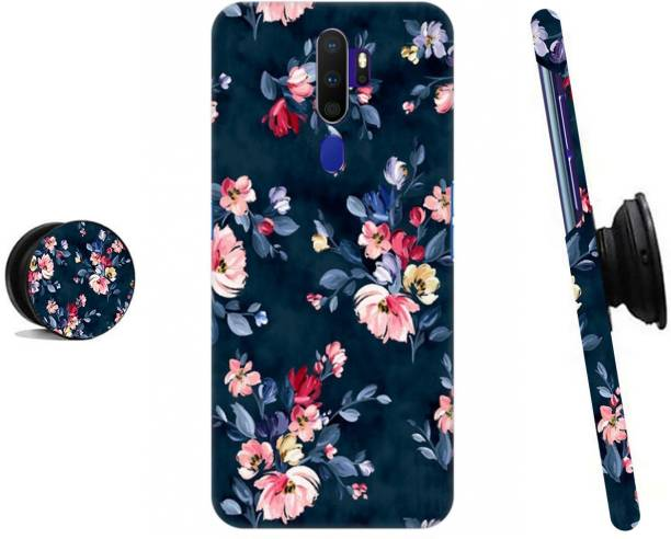 COBIERTAS Back Cover for Oppo A5 2020