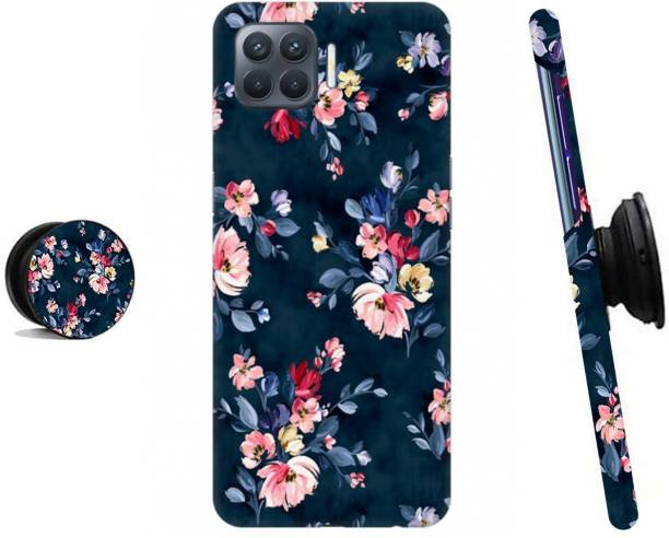 COBIERTAS Back Cover for Oppo F17 PRO
