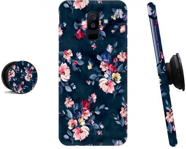 COBIERTAS Back Cover for Samsung Galaxy J8