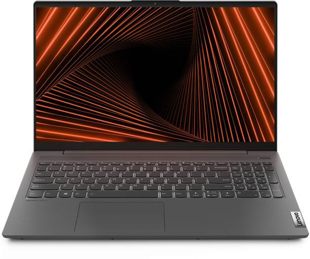 Lenovo Ideapad Slim 5i Core i5 11th Gen - (16 GB/512 GB SSD/Windows 10 Home) 15 ITL 05 Thin and Light Laptop
