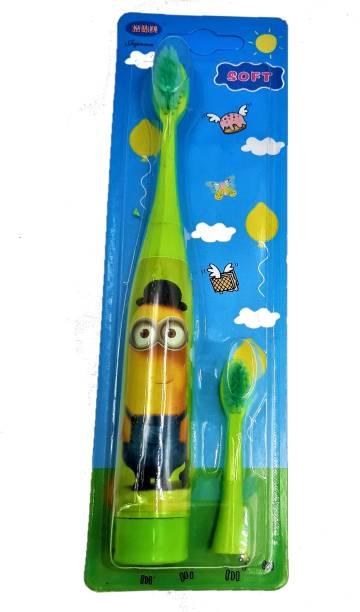 Preili's Toothbrush002 Electric Toothbrush