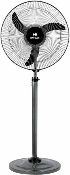 HAVELLS Windstorm 400 mm 3 Blade Pedestal Fan