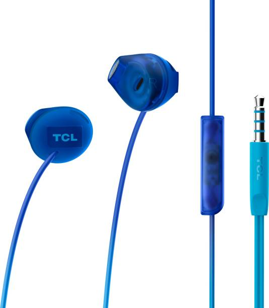 TCL SOCL200 Wired Headset