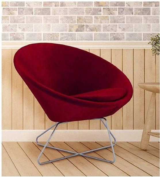 BAWARI Fabric Living Room Chair