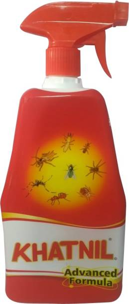 Khatnil All Insects Killer New Herbal 500ml