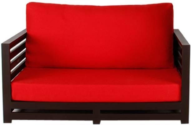 ARRA Jinjer Contemporary Fabric 2 Seater  Sofa