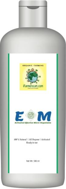 iFarmerscart EM | Effective Microorganism | All Purpose | Activated Manure
