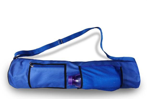 PANCHTATAVA High Quality 2 Compartment Trendy yoga Bag & With Strap