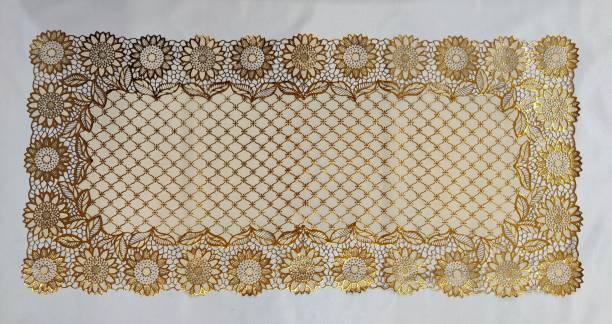 Groki Gold 83.8 cm Table Runner