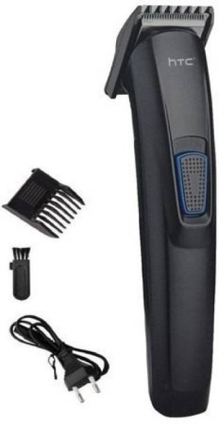 Torexo Sales HTC Original Rechargeable Hair Trimmer AT - 522  Runtime: 45 min Trimmer for Men & Women