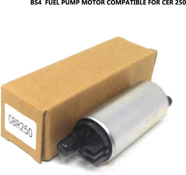 DESIKARTZ C B R 250 Fuel Pump Motor Compatible for Honda CBR150 Inline Oil Filter