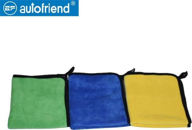 Autofriend Microfiber Vehicle Washing  Cloth