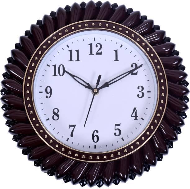 BIG BANG CREATIONS Analog 30 cm X 30 cm Wall Clock