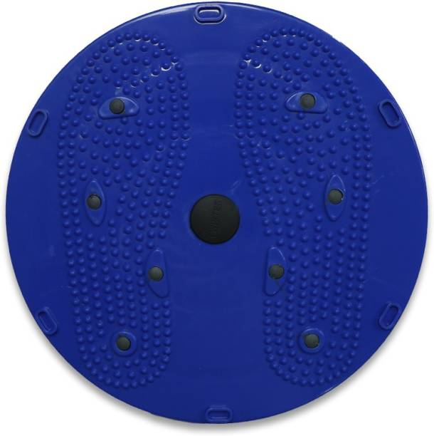 Pristyn care Accupressure Magnetic Twister|Home Gym Ab Exerciser