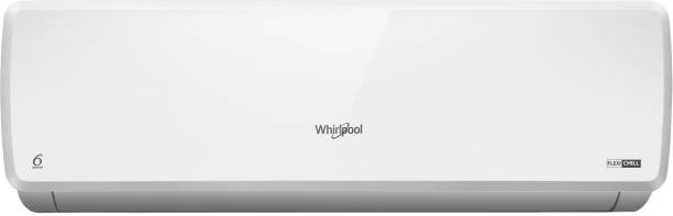 Whirlpool 4 in 1 Convertible Cooling 1.5 Ton 3 Star Split Inverter AC  - White
