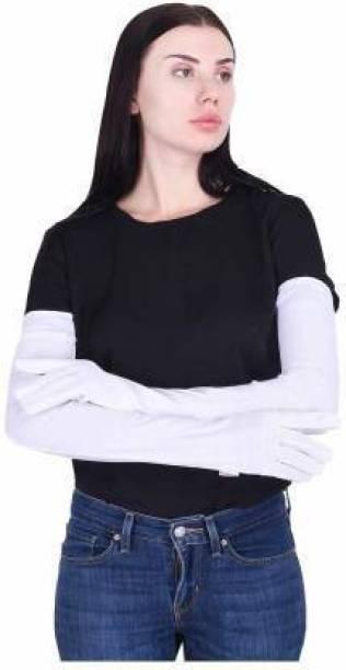 Brats N Beauty Cotton Arm Sleeve For Men & Women