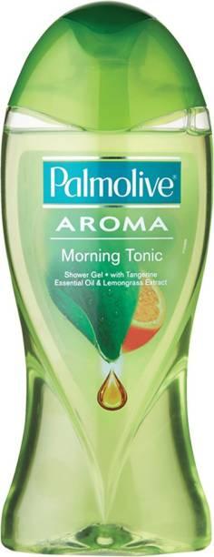 PALMOLIVE Aroma Morning Tonic Shower Gel