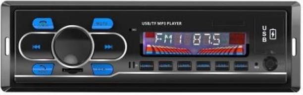 PunkMetal PM-03 DUAL-USB/SD/AUX/FM/Bluetooth Universal Car Stereo