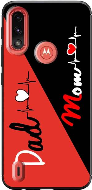 CaseRepublic Back Cover for Motorola Moto E7 Power