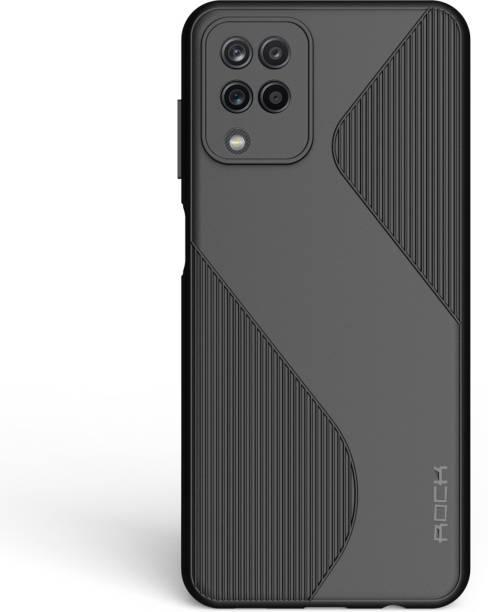 CareFone Back Cover for Samsung Galaxy F62, Samsung F62