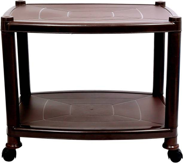Esquire Plastic Coffee Table