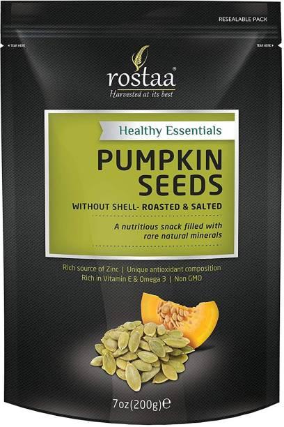 rostaa Pumpkin Seeds