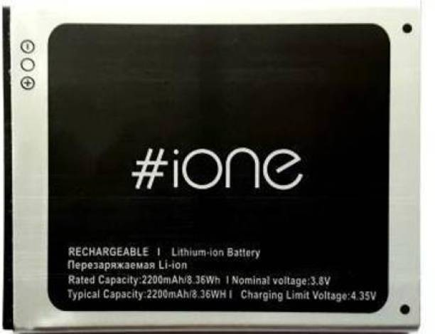high backup Mobile Battery For  Micromax iOne N8205 { ACBIR22M08 }