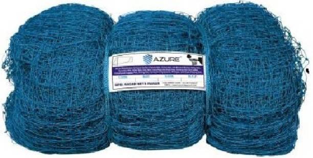 Azure Nylon 10x42 Feet Ground Boundary And Practice Cricket Net Cricket Net