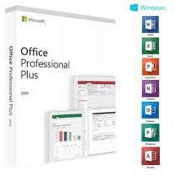 MICROSOFT M S Office Professional Plus 2019