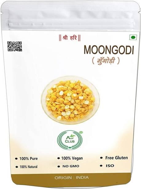 AGRI CLUB Mangodi 200gm/7.05oz 200 g