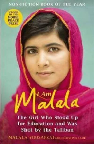 I Am Malala (English, Paperback, Yousafzai Malala)