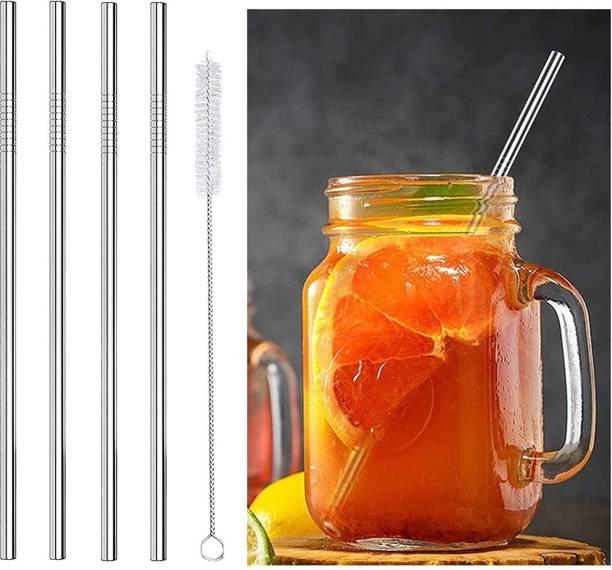 lukzer Straight Drinking Straw