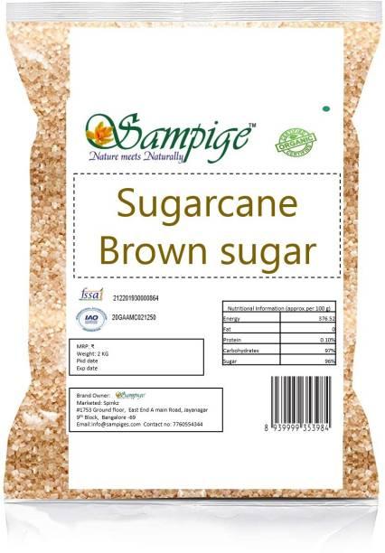 Sampige bs2000 Sugar