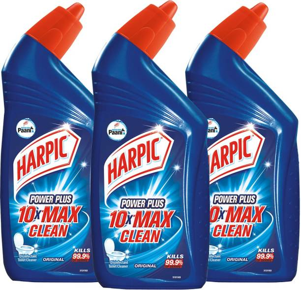 Harpic Power Plus Original Liquid Toilet Cleaner