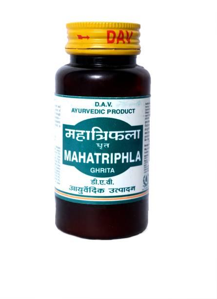 DAV Pharmacy Mahatriphla Ghrit