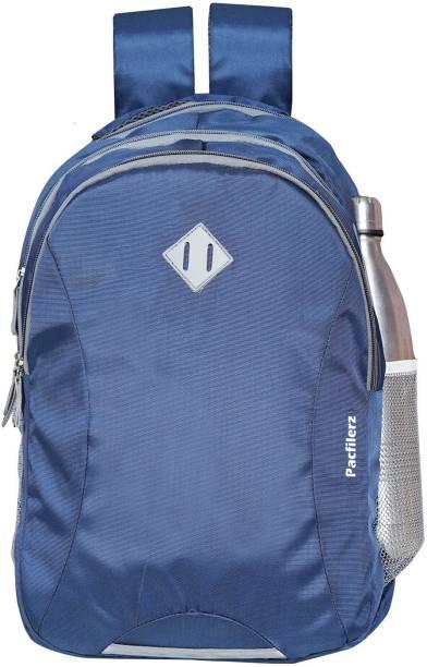 Pacfilerz navy bag Waterproof Backpack